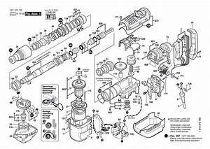 Buy Bosch 11241evs Combination Hammer 1 16 Inch Sds