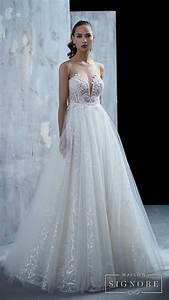 Maison Signores Stunning 2018 Wedding Dresses You Dont