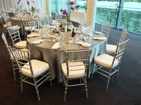 chairs hire silver gold and black available
