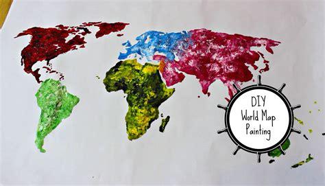 High Resolution Digital World Map Wallpaper Full Size Hd
