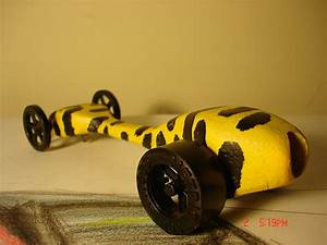 Pinewood Derby Designs Co2 Dragster Wikipedia