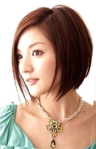 korean apple cut haircut   hair styles