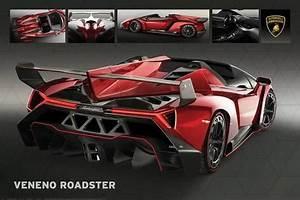 Lamborghini Veneno Roadster : lamborghini veneno roadster posters at ~ Maxctalentgroup.com Avis de Voitures