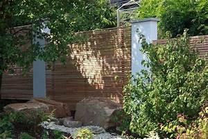 Schnell Wachsender Sichtschutz Immergrün : sichtschutz garten pflanzen immergr n gartens max ~ Michelbontemps.com Haus und Dekorationen