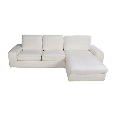 dimension chaise kivik sofa with chaise dimensions savae org