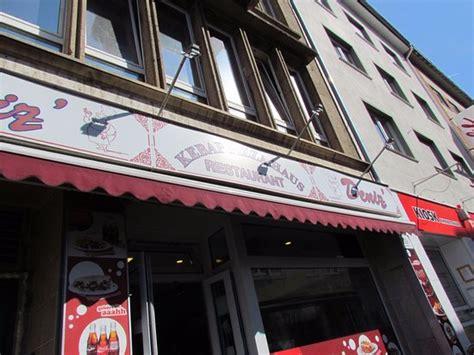 Deniz Kebap Pizza Haus, Koblenz  Restaurant Bewertungen