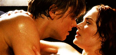 You Were Captured By Leo And Kates Passion Sexual Pop Culture Moments In The 1990s And 2000s