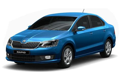 Skoda Rapid Price (check January Offers), Images, Mileage