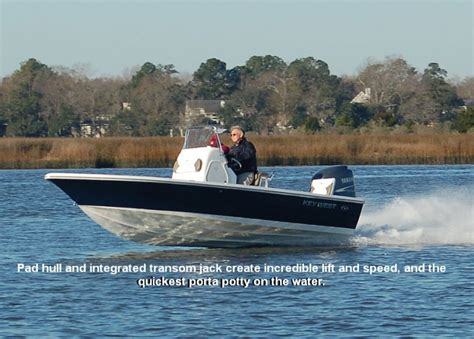 Saltwater Bass Boat by Saltwater Bass Boat Page 2