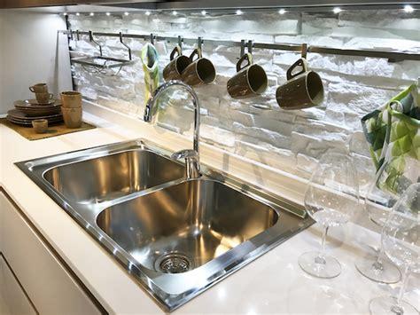 Kitchen Sink Clogged One Side  Wow Blog