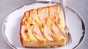 Birnenkuchen Mit Quark : birnenkuchen rezept mit quarkguss ~ Watch28wear.com Haus und Dekorationen