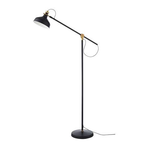 Ranarp Floorreading Lamp Ikea