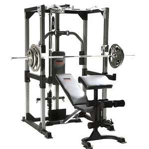 Weider 500 Home Gym Review  Great For Beginners  Fit Clarity
