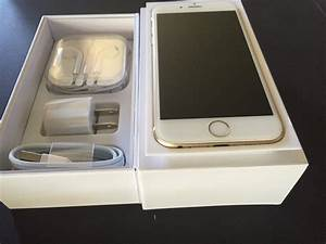 IPhone 6s 128GB Gold (GSM) T-Mobile - Apple