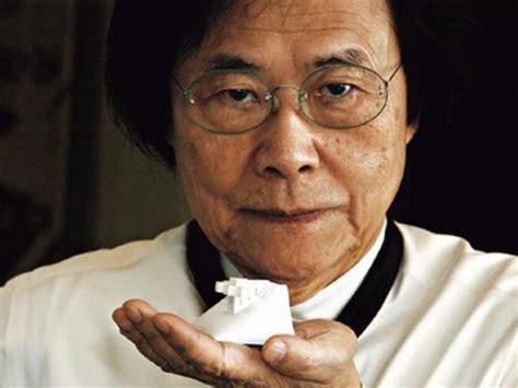 Kisho Kurokawa, arquitecto. - LOFF.IT Biografía, citas ...
