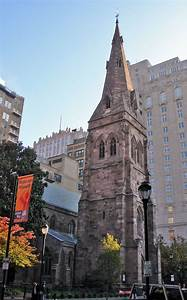 St. Mark's (High Church Episcopal), Philadelphia ...