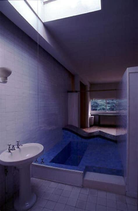 salle de bain villa savoye la maison du jeudi villa savoye le corbusier paperblog