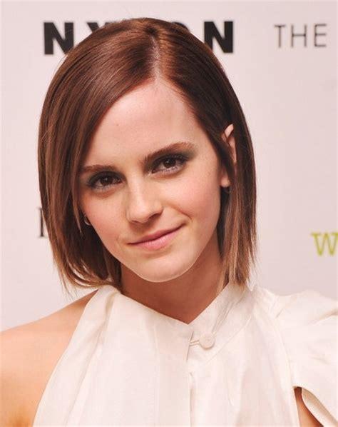 cute hairstyles for short straight hair
