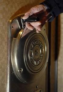 Meet The Last Manual Elevator Operator In Elgin