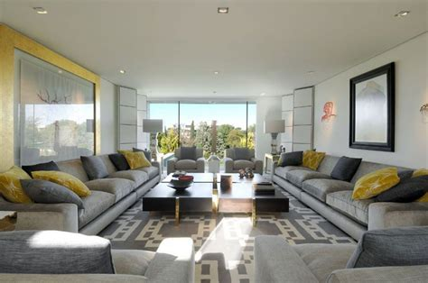 Long Living Room Decorating Ideas Zion Modern House