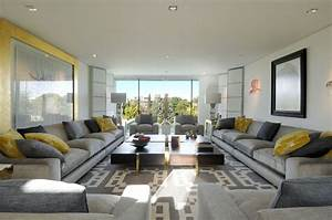 long living room wide into the glass how to update With interior design for long living room
