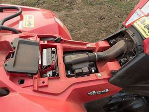 Review  Suzuki Kingquad 400 Asi 4x4 Atv