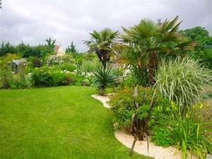 Plantes Exotiques Rustiques : juin pluvieux et vert le blog des plantes exotiques ~ Melissatoandfro.com Idées de Décoration