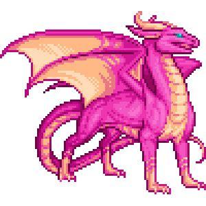 Dragon Cave - Dragon - Jorac -c