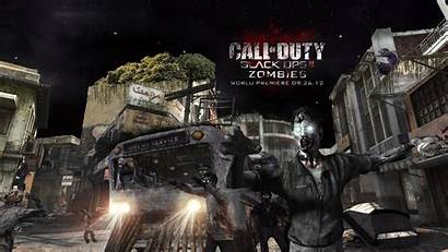 Zombies Cod Duty Call Wallpapers