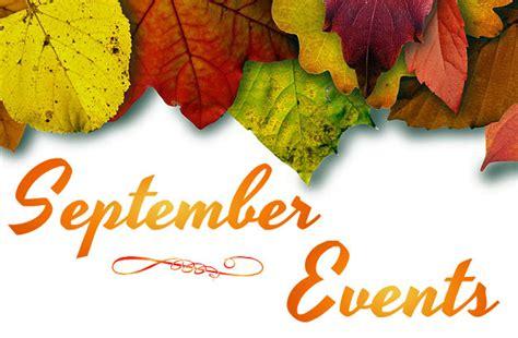 September events provide local fun - Nodaway News