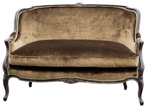 canapé louis xv occasion gilles nouailhac canapé louis xv gondole 0 1 sofa 沙发