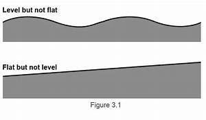 Floor Flatness Surveying And Testing