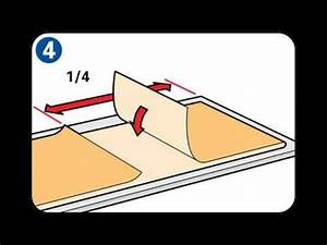Vinylové tapety postup lepení