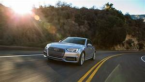 Audi Will Reportedly No Longer Offer Any Manual