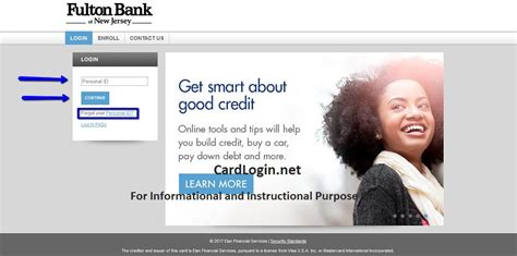 John currently is the general manager of the elan credit card division of u.s. Fulton Bank of New Jersey Visa® Platinum | How to Login | How to Apply | Guide