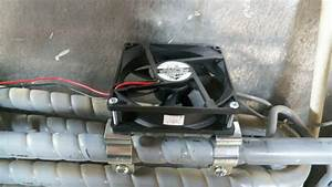 Dometic - Replacement Engine Parts