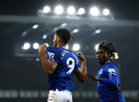Carlo Ancelotti secures debut Everton win as Jordan Ayew's ...