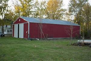 40x60 metal building cost for 40x60 pole barn cost