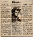 New Page 1   John smith actor, Robert fuller actor, John smith