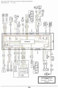 Big Dog Chopper Wiring Diagram Simple Big Dog Chopper Cover Wiring Diagram