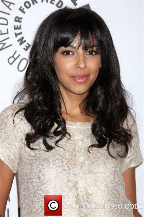 Marsha Thomason nude - Page 2 pictures, naked, oops ...
