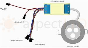 Led Color Changing Recessed Light Installation Guide