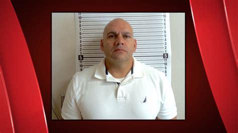 osbi woodward police detective arrested kokh