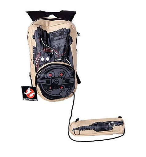 Proton Pack Backpack by Ghostbusters Proton Pack Backpack