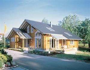 Haus Bausatz Bungalow : deutsches fertighaus fertighaus detailansicht ~ Whattoseeinmadrid.com Haus und Dekorationen