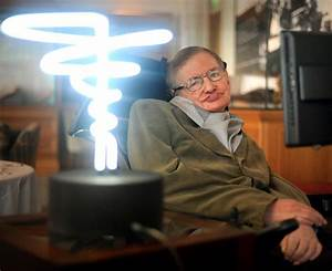 Stephen Hawking rose to rival Einstein as the world's most ...