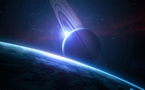 30 Super Hd Space Wallpapers