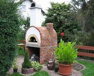 Pizzaofen Kaufen Garten : steinbackofen pizzaofen kuppelofen f r restaurant oder garten ~ Frokenaadalensverden.com Haus und Dekorationen