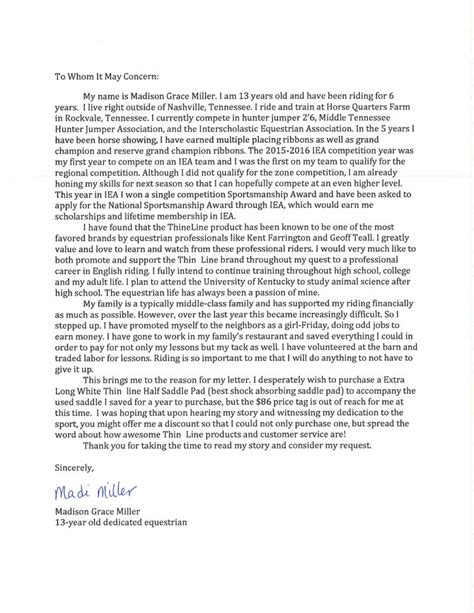 sle letter for sponsorship request for sponsorship letter sle 28 images sponsor 50709