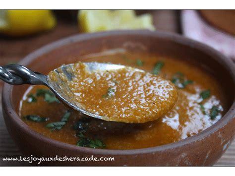 cuisine tunisienne traditionnelle soupe tunisienne hsou tunisien حسو تونسي